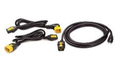 APC UPS POWER CORD, C19 PLUG TO AUS PLUG, 15AMP, 1.8M (FOR 2kVA & 3kVA UPS only)