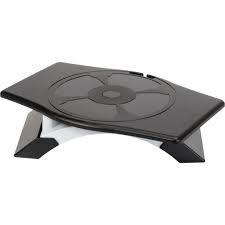 Image 1 of Targus Awe10au Rotating Monitor Stand Monitor Platform AWE10AU