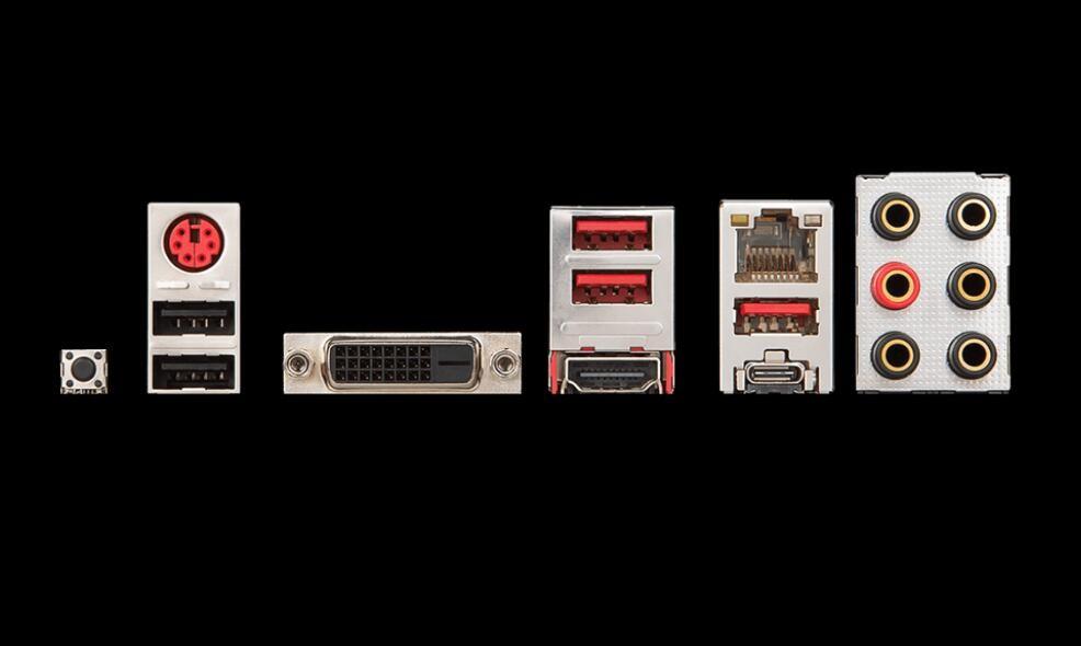 Msi Amd B450 Am4 Atx Gaming Motherboard 4xddr4 3x Pci-e X 1 2x Pci-e X 16  Dvi Hdmi 1x M 2 Gb Lan