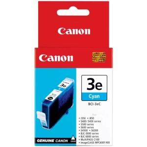 Image 1 of Canon Bci3ec Cyan Ink Tank Bci3ec BCI3EC