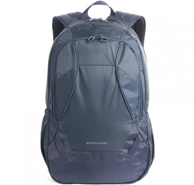 "Image 1 of Tucano Doppio Backpack For Notebook 15.6"" And Macbook Pro 15"" Retina Bkdop-b BKDOP-B"