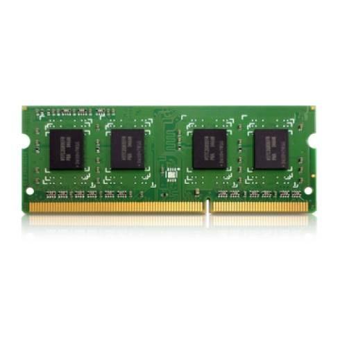 Image 1 of Qnap Ram-8Gdr3L-So-1600 8Gb Ddr3L Ram 1600Mhz 204Pin Sodimm Memory Module For F/ Ts-X69/ X73 Series RAM-8GDR3L-SO-1600