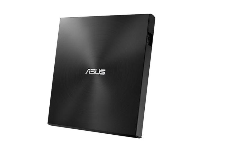 Image 1 of Asus Sdrw-08U7M-U/ Blk/ G/ As/ P2G (Zendrive) External Ultra-Slim Dvd Writer With M-Disc Support SDRW-08U7M-U/BLK/G/AS/P2G