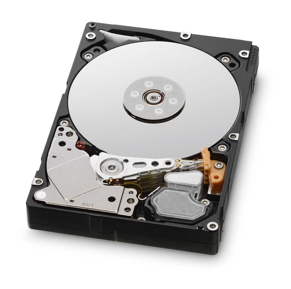 "Image 1 of HGST Ultrastar C10K1800 2.5"" 1.2TB SAS 12 Gb/ s 10K RPM 128M 512e ISE HDD, HUC101812CS4200 - 5 0B27977"