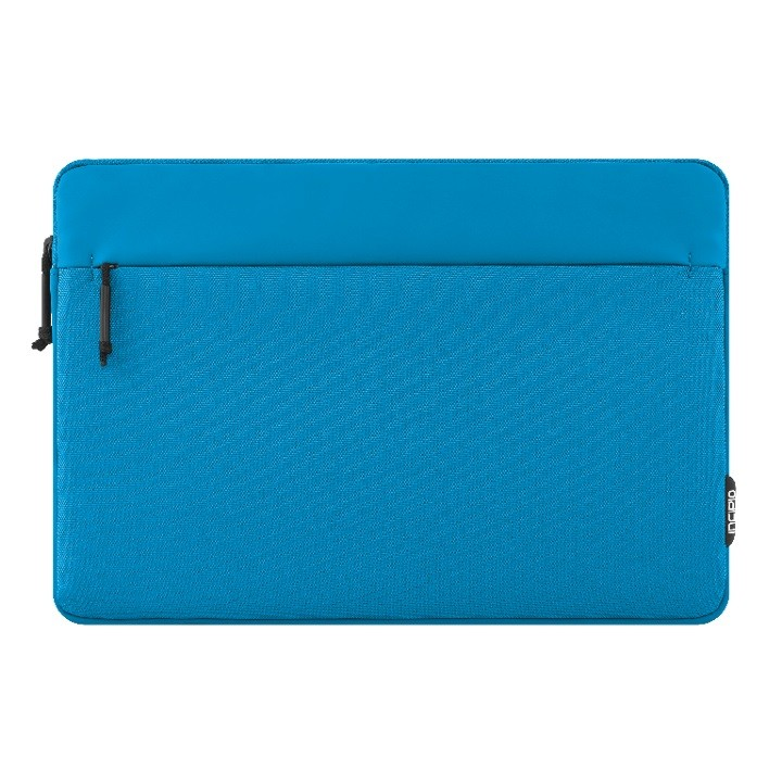Image 1 of Incipio Microsoft Surface Pro Protected Padded Sleeve - Blue Mrsf-095-Blu MRSF-095-BLU