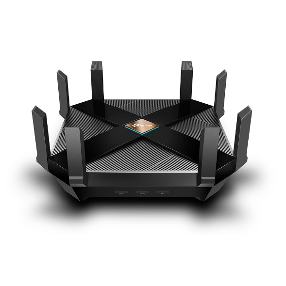 Image 1 of Tp-Link Archer Ax6000 Next-Gen Wi-Fi Router 802.11Ax 4 804Mbps (5Ghz) And 1 148Mbps (2.4Ghz) 1X