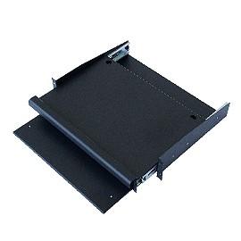 Image 1 of Linkbasic 2Ru Sliding Keyboard Shelf With Mouse Tray Cfe60 CFE60