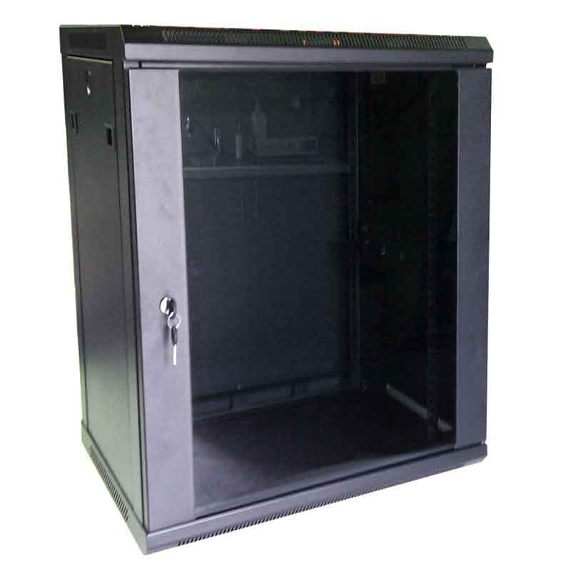 Image 1 of Linkbasic 18Ru Wall Mount Cabinet (600Mm X 450Mm X 901Mm) Wcb18-645-Baa-C WCB18-645-BAA-C