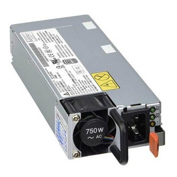 Image 1 of Lenovo Thinksystem 750W(230/ 115V) Platinum Hot-Swap Power Supply 7N67A00883 7N67A00883
