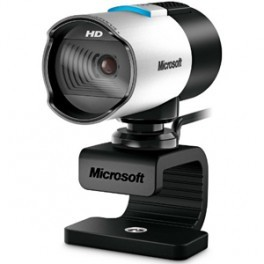Image 1 of Microsoft Lifecam Studio Webcam 1080p/ Usb/ Cert. For Skype/ 3yr Q2f-00017 Q2F-00017