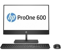 Image 1 of Hp Proone 600 G4 Aio Non-Touch (4Wg04Pa) I5-8500T 8Gb(1X8Gb) (Ddr4)  4WG04PA