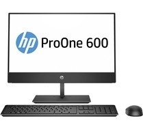 Image 1 of Hp Proone 600 G4 All-In-One Non-Touch (4Wg06Pa) I5-8500T 8Gb(1X8Gb) (Ddr4)  4WG06PA