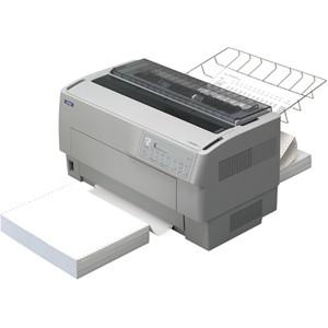 Image 1 of Epson Dfx-9000 Dot Matrix Printer C11c605021 C11C605021