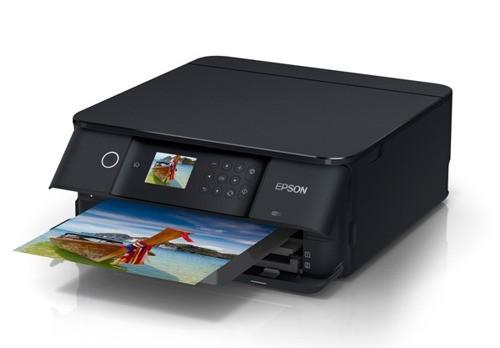 Image 1 of Epson C11Cg97501 Xp-6100 Expression Premium Mfp Printer C11Cg97501 C11CG97501