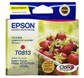 Image 1 of Epson T111392 Magenta Highcap Claria Ink For R290/ R390/ Rx610/ Rx690 C13T111392