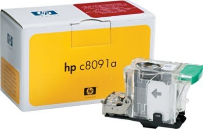 Image 1 of Hp C8091a Hp Staple Cartridge For Stapler/ Stacker C8091A