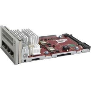 Image 1 of Cisco Catalyst 9200 4 X 10G Network Module C9200-Nm-4X= C9200-NM-4X=