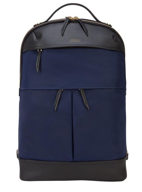 """Image 1 of Targus 15"""" Newport Backpack (Navy) (TSB94501) TSB94501"""