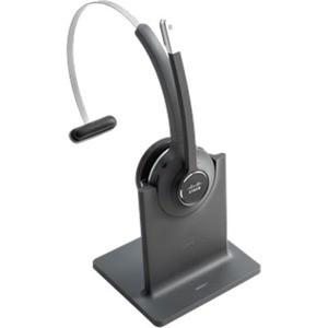 Image 1 of Cisco 561 Wireless Single Headset Standard Base Station Eu Cp-Hs-Wl-561-S-Eu= CP-HS-WL-561-S-EU=