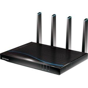 NETGEAR Nighthawk X8 D8500 AC5300 Tri-Band Gigabit WiFi Modem Router