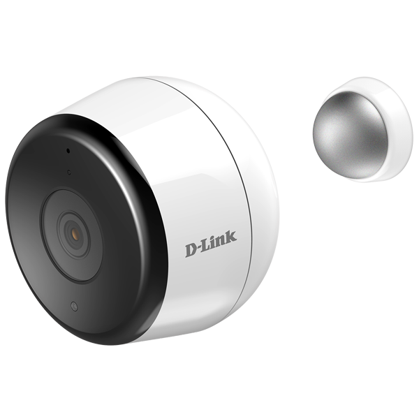 Image 1 of D-Link Full Hd Outdoor Wi-Fi Camera Dcs-8600Lh DCS-8600LH