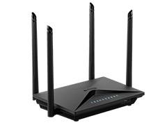 D-LINK AC1300 MU-MIMO Wi-Fi Gigabit Router