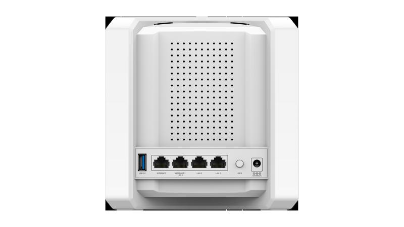 Image 1 of D-Link D-Fend Ac2600 Wi-Fi Router Dir-2680 DIR-2680