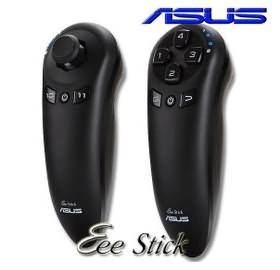 Image 1 of Asus E-stick Gamekey, Modeswtch, 8way3dmotions, Prgrmabl Keys, 2*aabatt White