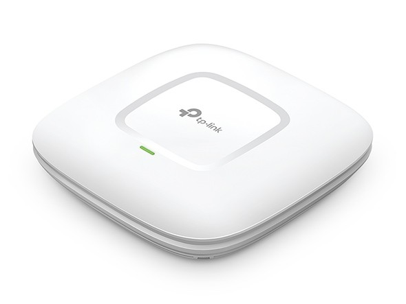 Image 1 of Tp-link Ac1750 Wireless Dual Band Access Point - Ceiling Mount 3yr Wty Eap245 EAP245
