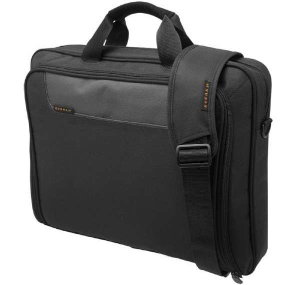 "Image 1 of Everki Advance Laptop Bag Everyday Briefcase, Fits Up To 16"" Ekb407nch EKB407NCH"