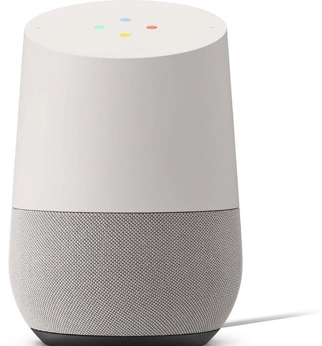 Image 1 of Google Hands-free help form the Google Assistant Google Home