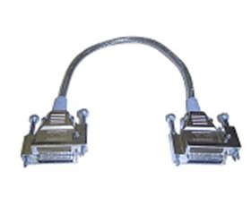 Image 1 of Cisco Catalyst 3750x Stack Power Cable 30 Cm Spare Cab-spwr-30cm= CAB-SPWR-30CM=