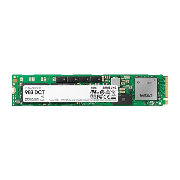 Image 1 of Samsung SSD 983 DCT 1,920GB V-NAND 3bit MLC, MZ-1LB1T9NE MZ-1LB1T9NE