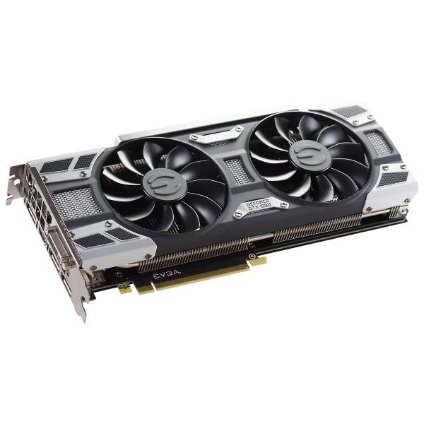 Image 1 of EVGA GeForce GTX 1080 SC GAMING ACX 3.0 08G-P4-6183-KR 08G-P4-6183-KR
