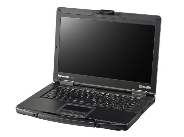 "Image 1 of Panasonic Toughbook CF-54 (14.0"") Mk2 Performance Touchscreen (High Brightness) with 4G CF-54F5888VA CF-54F5888VA"