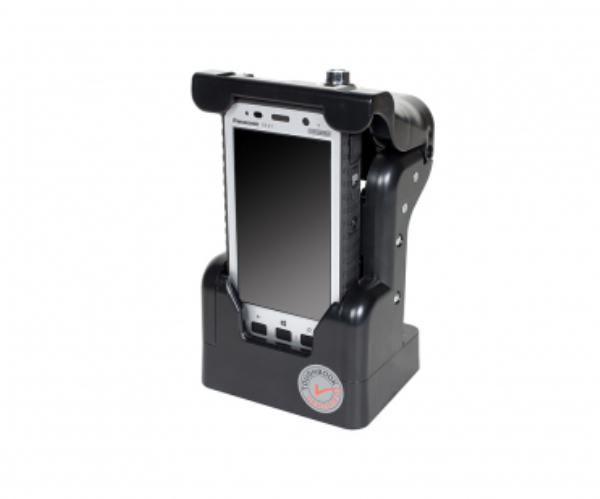 Image 1 of Panasonic Toughpad Fz-X1/ Fz-E1 Powered Cradle 7160-0564 7160-0564