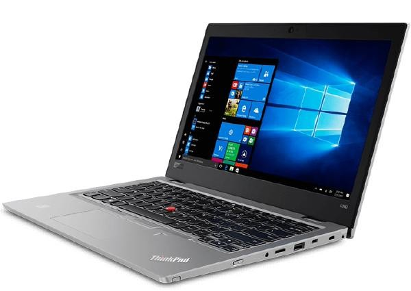 """Image 1 of Lenovo Thinkpad L380-20m50016au - Intel I5-8250u/ 8gb/ 256gb Ssd/ 13.3""""/ W10p/ 1-1-0 20m50016au 20M50016AU"""