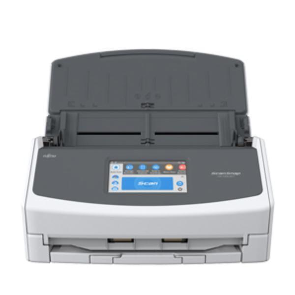 Image 1 of Fujitsu Scansnap Ix1500 30ppm Duplex 600 Dpi Wifi Usb 3.1 1yr Warranty Pa03770-b001 PA03770-B001