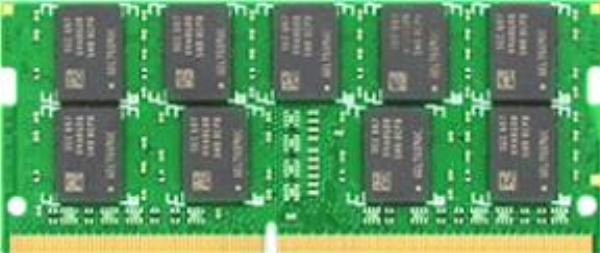 Image 1 of Synology Ddr4 Memory Module - Ramec2133Ddr4So-16G For Ds1618+/ Fs1018/ Ds3617Xs/ Ds3018Xs/ Ds2419+/ D4ECSO-2400-16G