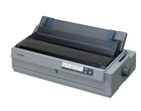 Image 1 of Epson Lq-2190 24 Pin, Wide Carriage Dot Matrix Printer C11CA92011