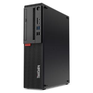 Image 1 of Lenovo Thinkcentre M725 Sff Ryzen 7 Pro-2700 16Gb Ram 512Gb Ssd Nv-Gt730-2Gb Dvdrw Win10 Pro 10VUS0DA00