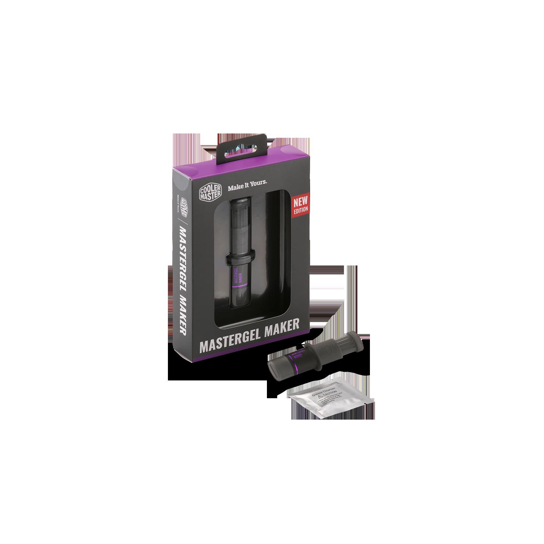 Cooler Master MasterGel Maker heat sink compound 11 W/m·K 0.012 g