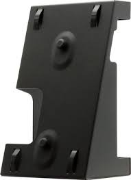 Image 1 of Linksys Mb100 Wall Mount Bracket For Spa9xx Series Phone X Mb100 MB100