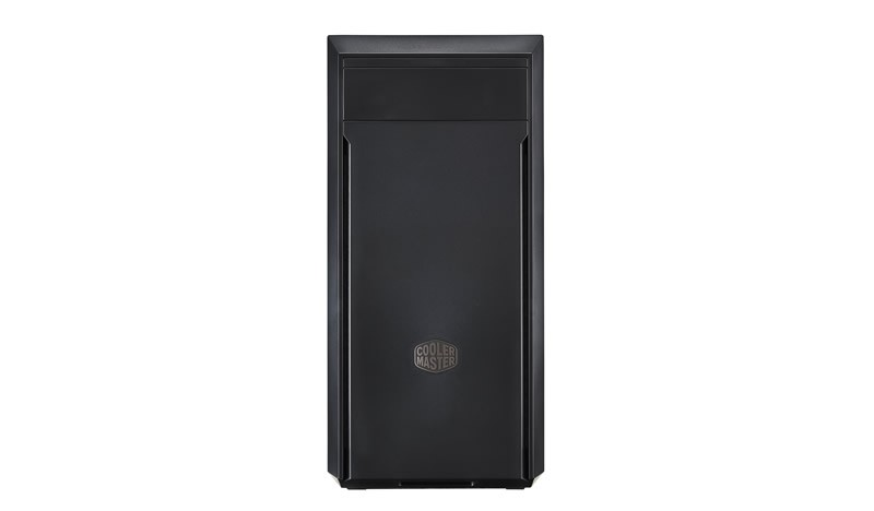 Image 1 of Cooler Master Mid Tower Case: MasterBox Lite 3 USB 3.0 x2, 1x 120mm Fan, Windows, Graphics Card MCW-L3S2-KW5N