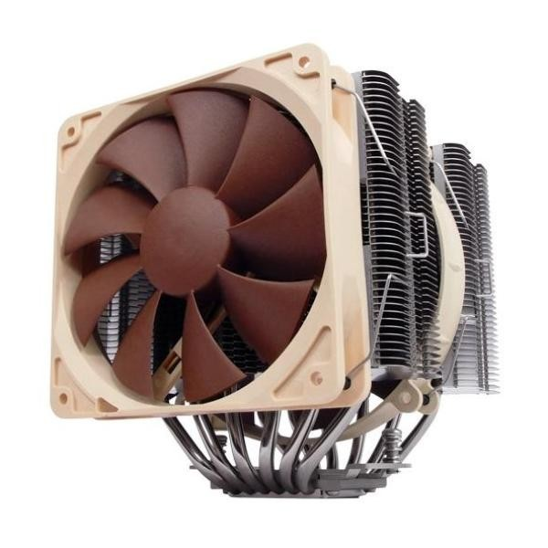 Image 1 of Noctua Nh-d14 All-in-one Extreme Performance Cpu Cooler D14 NH-D14