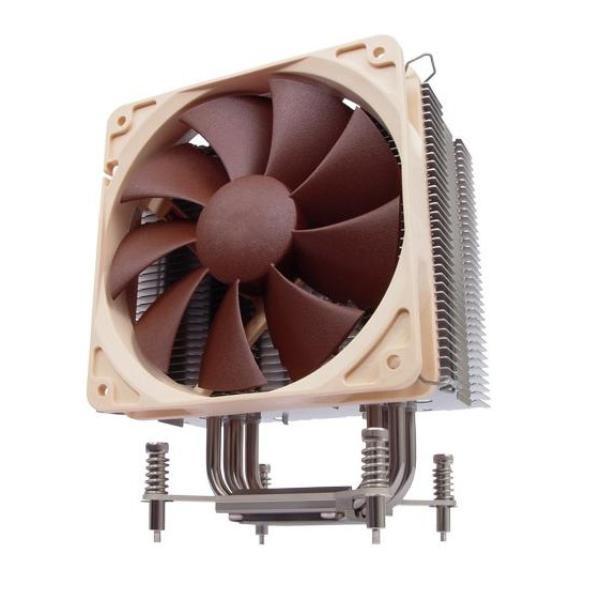 Image 1 of Noctua U12dx 1366 Xeon Performance Cpu Cooler U12dx-1366 NH-U12DX-1366