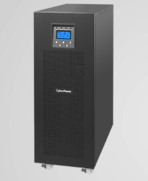 Image 1 of CyberPower Online S Series 10000VA/ 9000W Tower Online UPS - (OLS10000E) - 2 Yrs Adv. Rep. Warranty OLS10000E