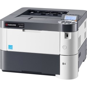 Image 1 of Kyocera Ecosys Sfp P3045dn A4 Workgroup Mono Laser 45ppm 1200x1200dpi Duplex 2yr 1102t93as0