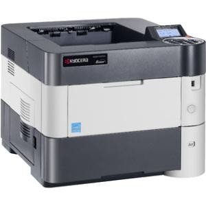 Image 1 of Kyocera Ecosys Sfp P3050dn A4 Workgroup Mono Laser 50ppm 1200x1200dpi Duplex 2yr 1102t83as0 1102T83AS0