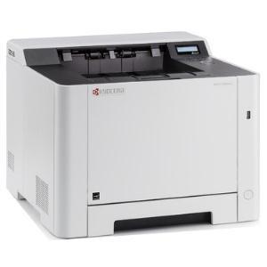 Image 1 of Kyocera Ecosys Sfp P5021cdn A4 Colour Laser 21ppm 600x600dpi Duplex 2yr 1102rf3as0 1102RF3AS0